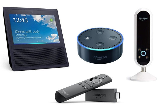 amazon echo and fire tv