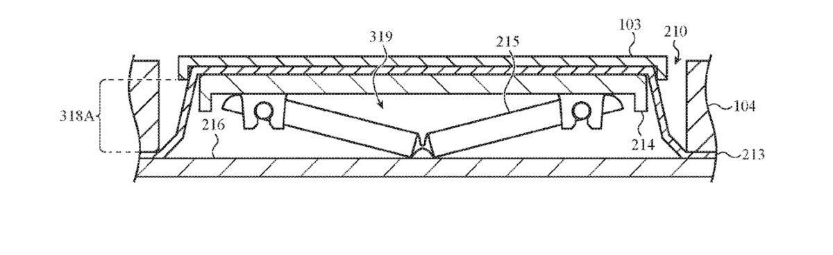 apple ingress patent