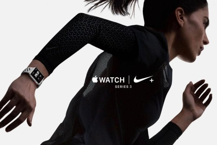 apple watch nike series 3 cropped