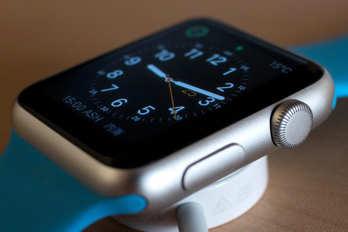 apple watch pexels