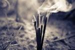 asia incense burning burn hot tips smoke pixabay devanath
