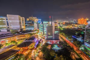 IoT, social profit and security: Georgia Tech report outlines the future of smart cities