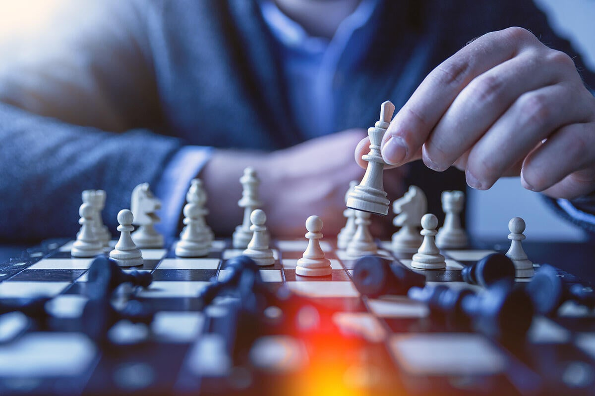 chess strategy competition