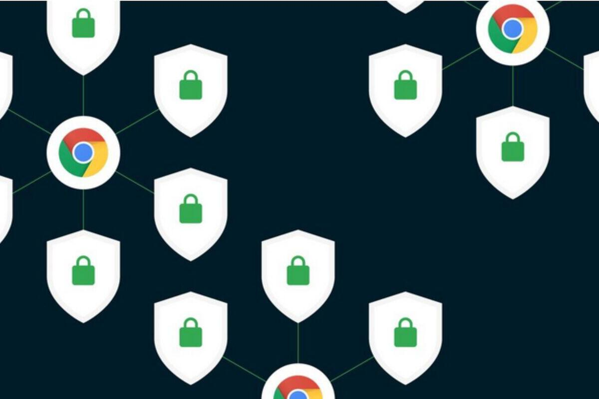What Chrome's 'Not secure' warning for unencrypted HTTP