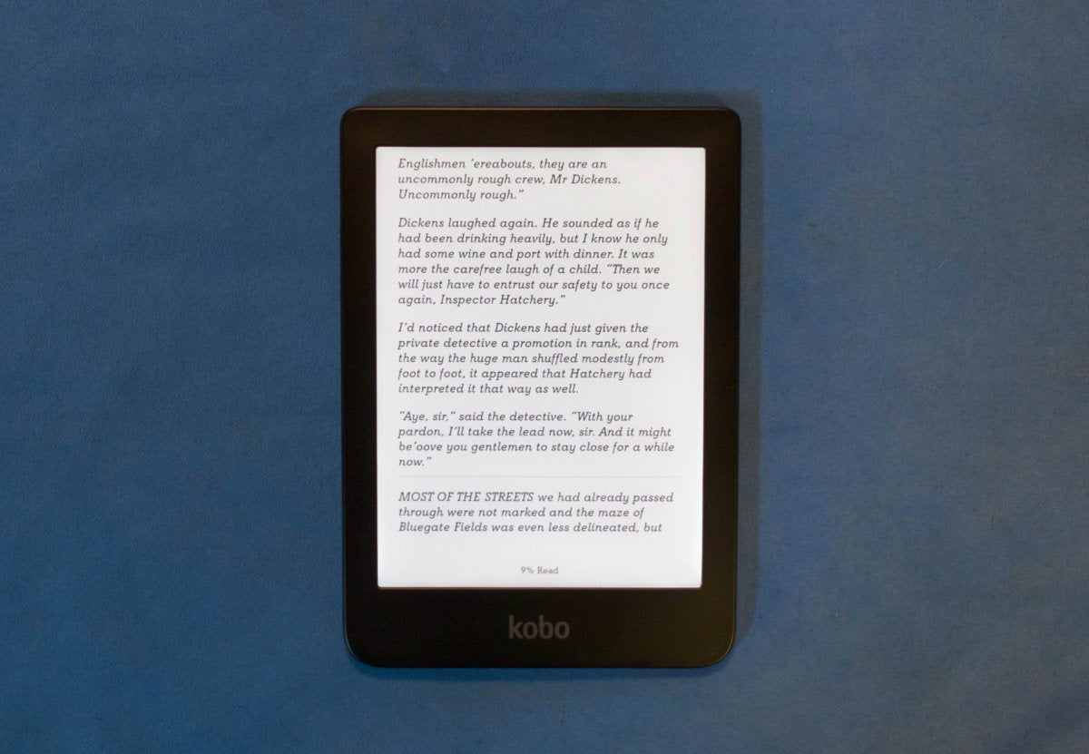How To Epub Ebooks For Kobo