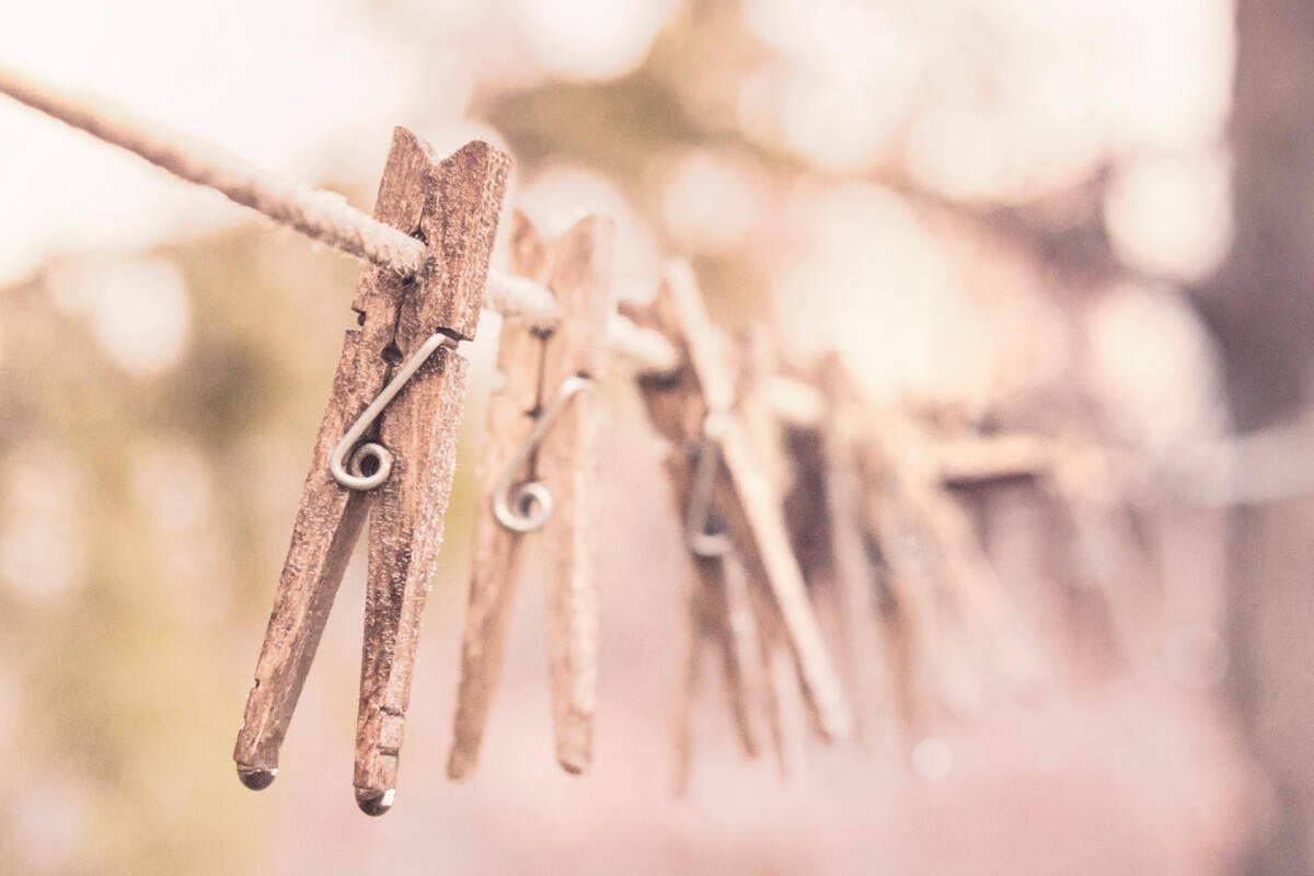clothes pins organize project management sort by ryan mcguire gratisography