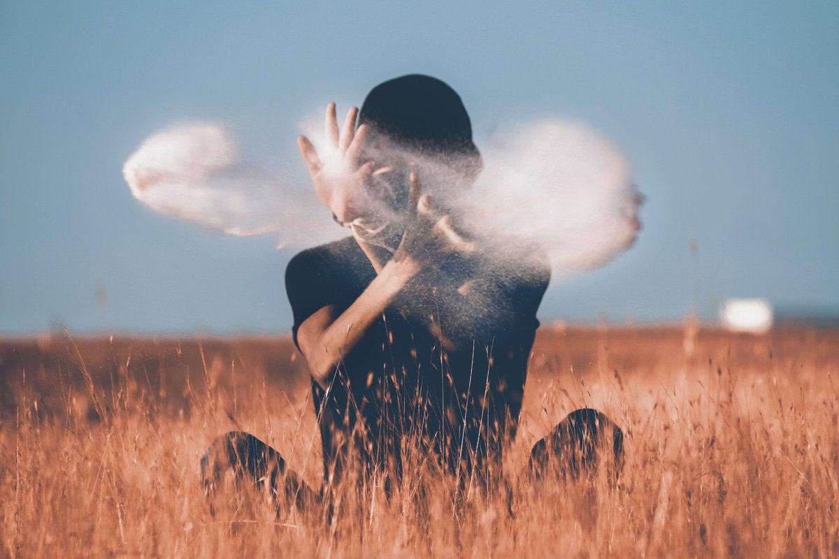 cloud dust hide magic man in field wheat by aziz acharki unsplash