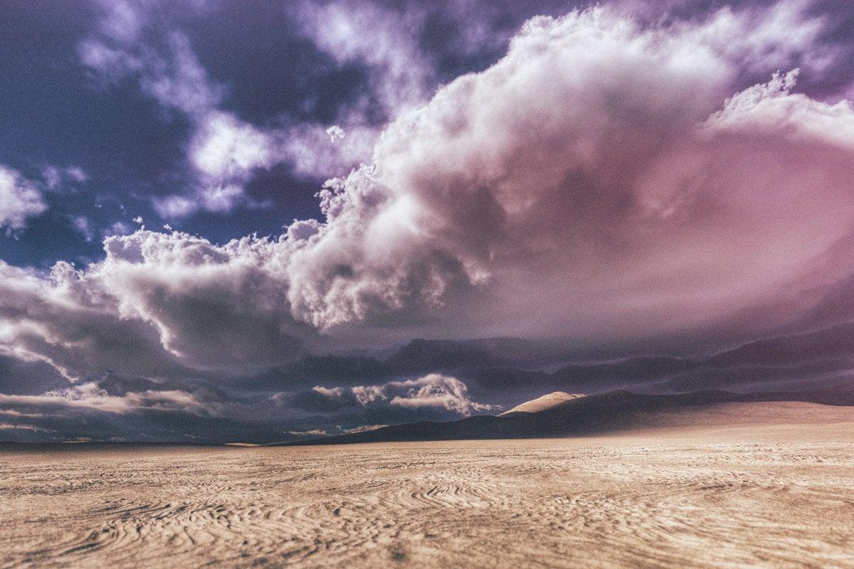 clouds cloud computing