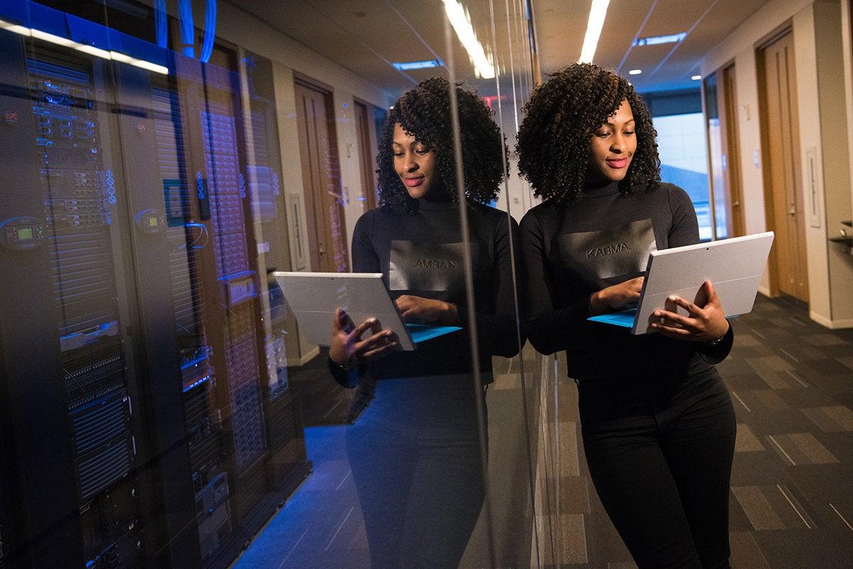 computerworld.com - Galen Gruman - How to hire and retain Black tech pros - for real