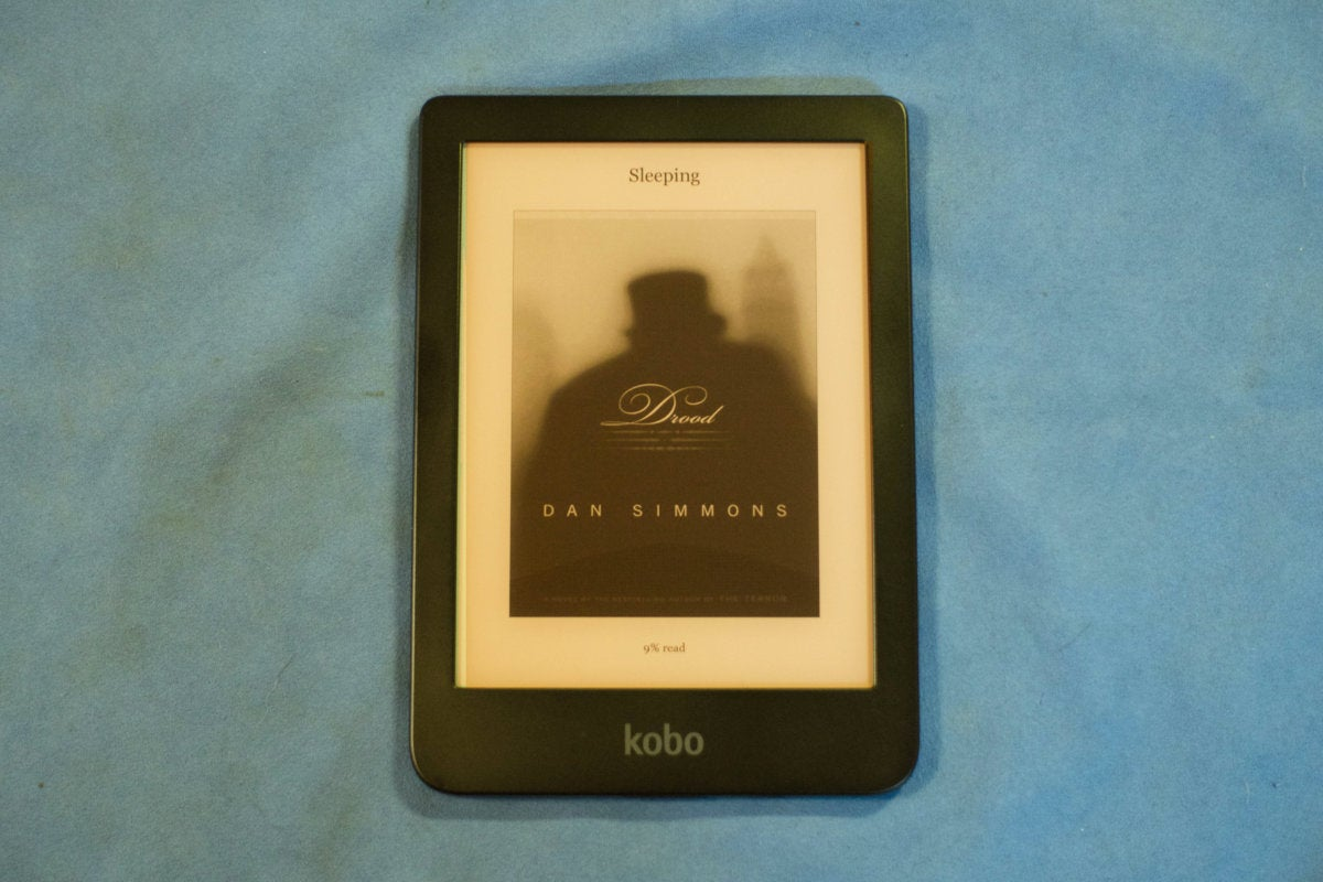 Rakuten Kobo Clara HD E-Reader review: Superior to the