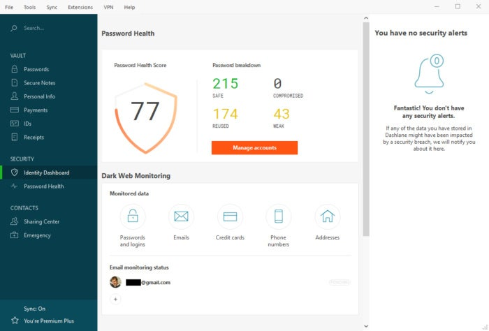 Dashlane 6: What are the new features, and should you pay