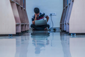 How McGraw-Hill identifies at-risk students