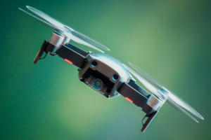 Guarding against the threat from IoT killer drones