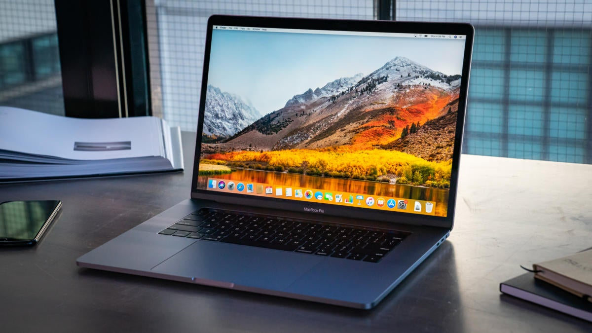 16-inch MacBook Pro: Everything the rumors tell us about Apple's