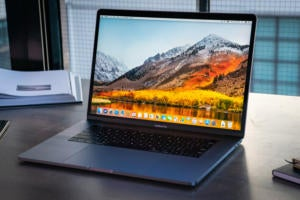 16-inch MacBook Pro: Images of the new laptop are in macOS 10.15.1 Catalina beta 2