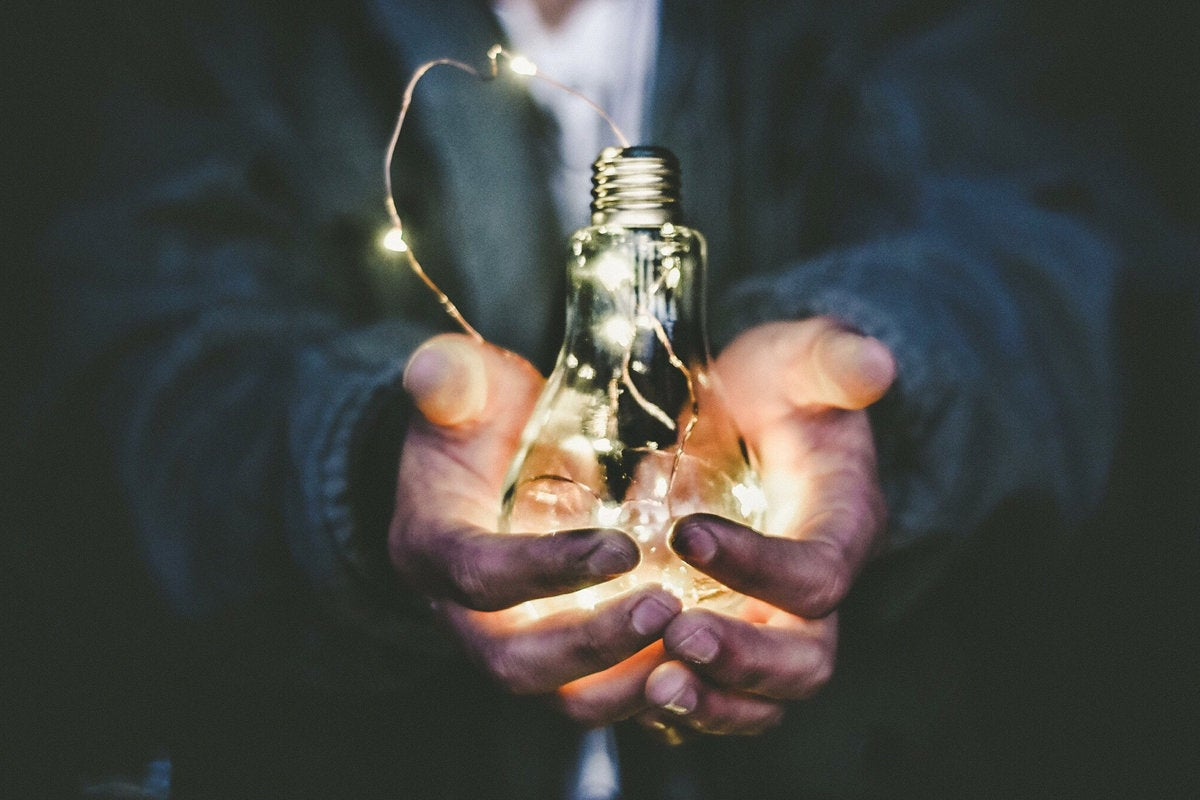 energy lightbulb innovation utiliities by riccardo annandale unsplash