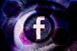 Facebook / network connections / privacy / security / breach / wide-eyed fear