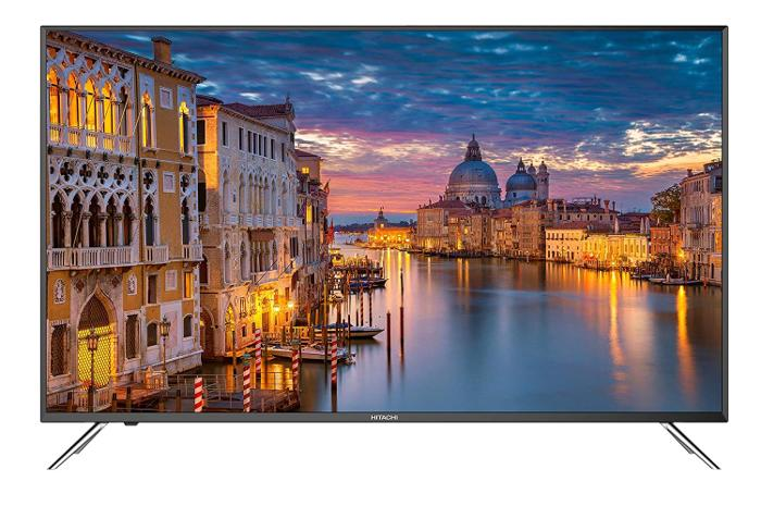 photo image Amazon Prime members can grab a 50-inch 4K TV for $290 today