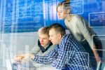 What does hybrid IT mean to IT Ops, Developers and LOB?