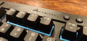 Corsair K63 Wireless
