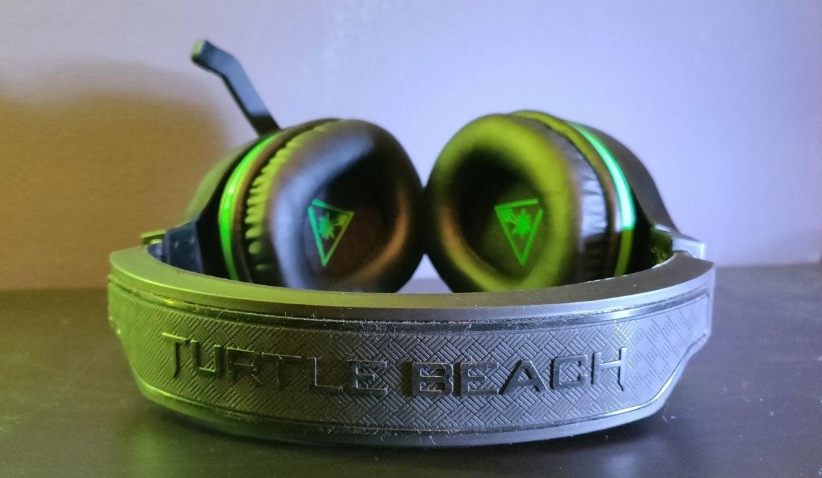 Turtle Beach Stealth 700