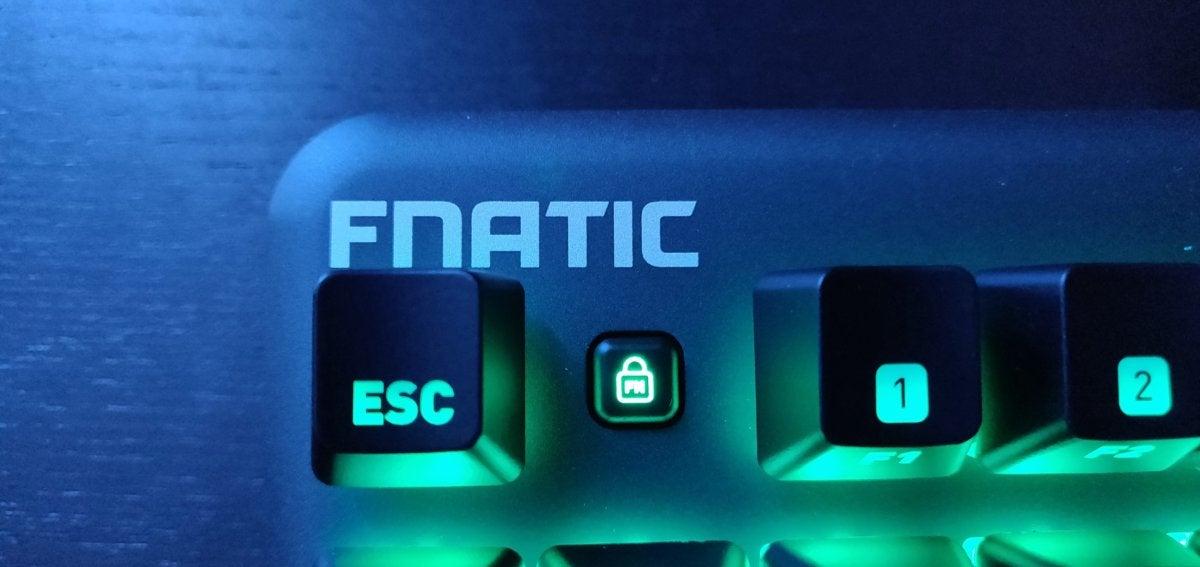 Fnatic Streak RGB