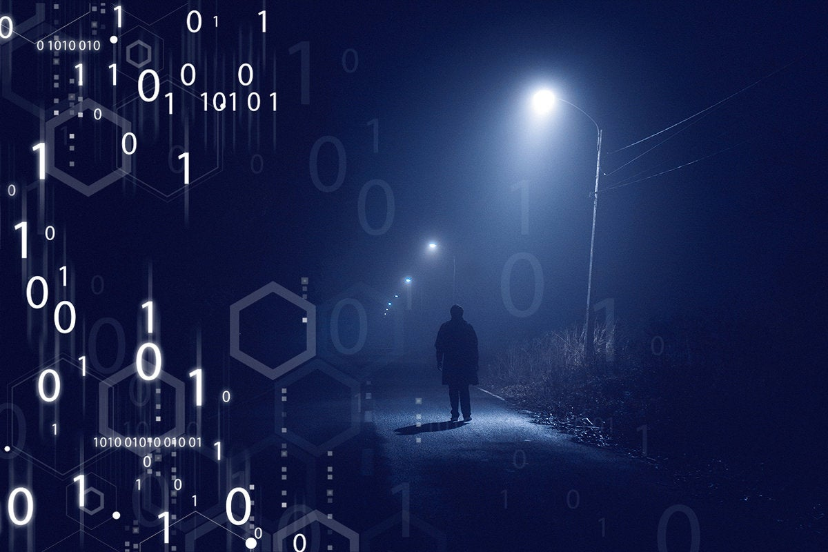 Digital transformation's dark secret