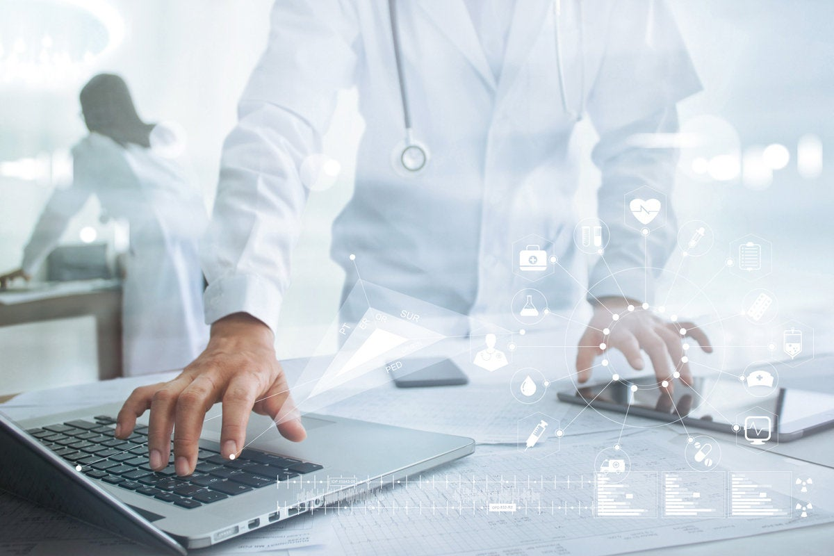 intro healthcare technologies for ma