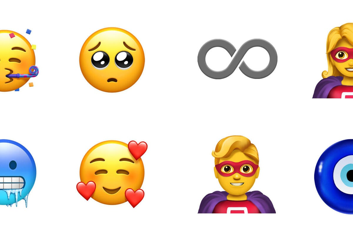 Ios 12 1 Will Add More Than 70 New Emoji Techconnect