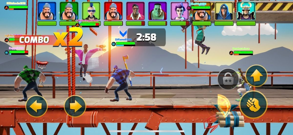 The 10 iPhone and iPad games you need to play from July 2018