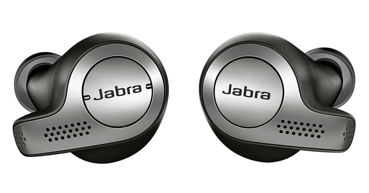 Jabra Elite 65t true wireless earphones review: A true AirPod