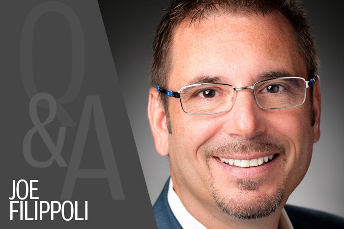 CIO Spotlight: Joe Filippoli, Tabula Rasa HealthCare