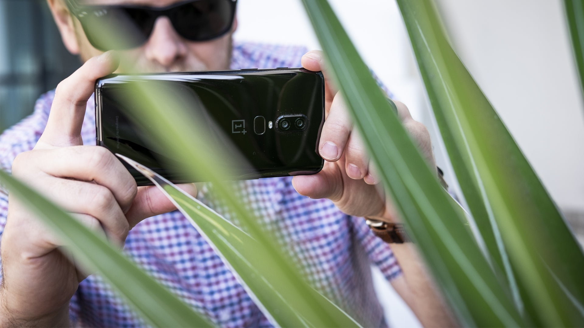 LG G7 camera test vs OnePlus 6, Sony Xperia XZ2, and Huawei P20 Pro