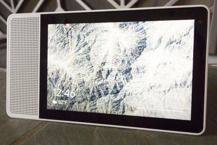 lenovo smart display main2