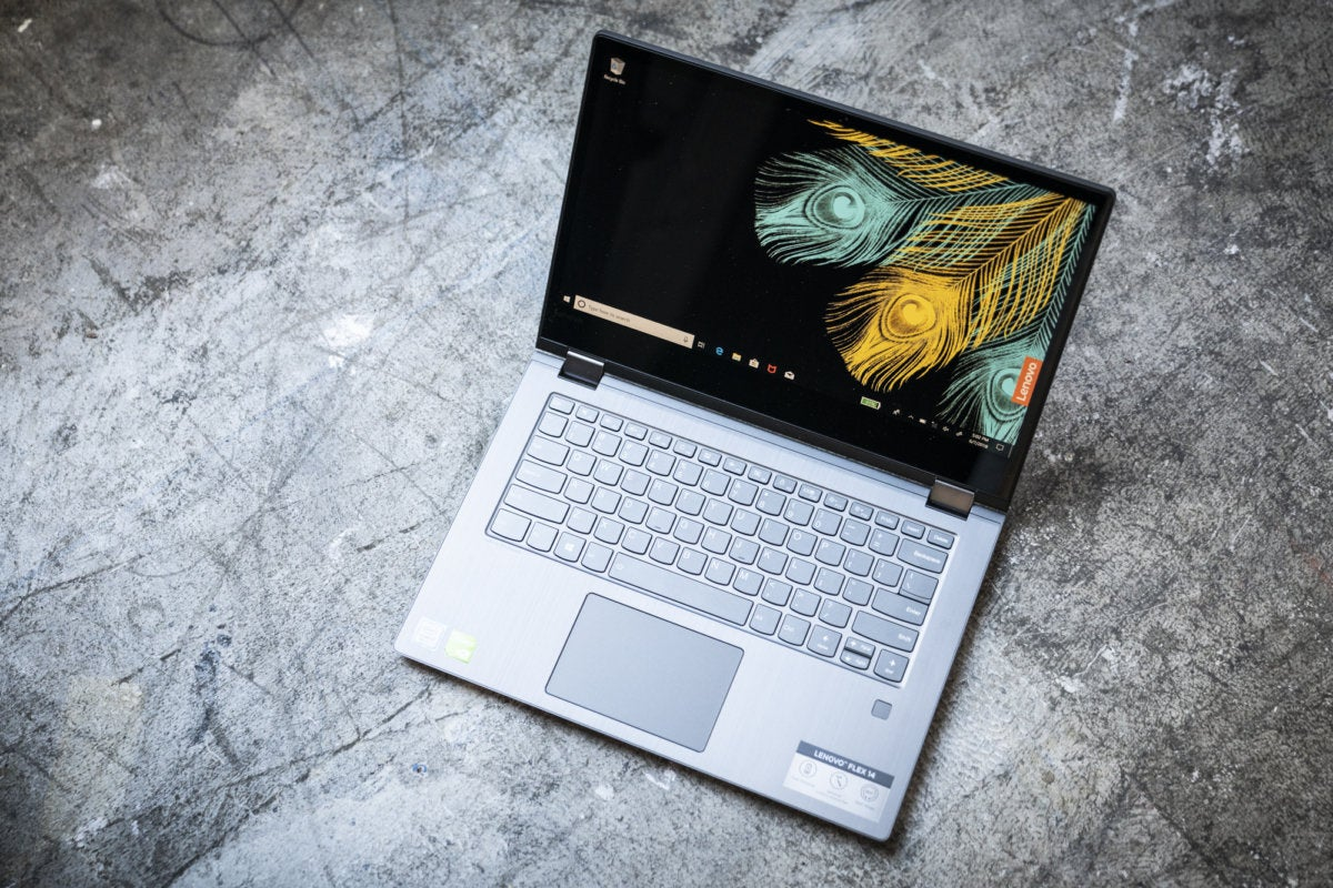 Lenovo Flex 6 14 review: A budget 8th-gen 2-in-1 that falls