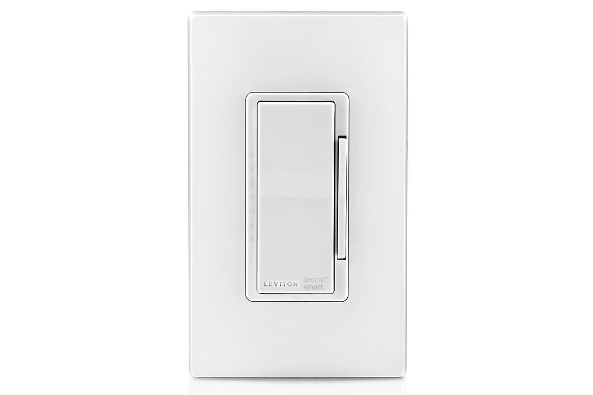 leviton decora smart wifi dw6hd 1bz