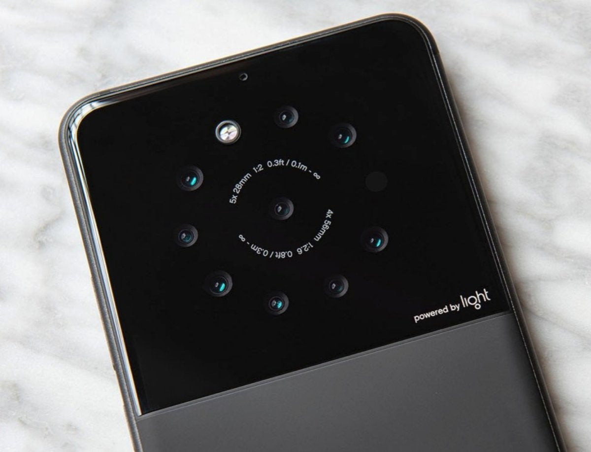 Why your smartphone needs 5 cameras | Computerworld
