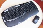 logitech wireless wave combo mk550 all