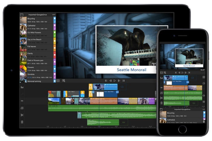LumaFusion review: Pro video editing now a reality on iOS devices