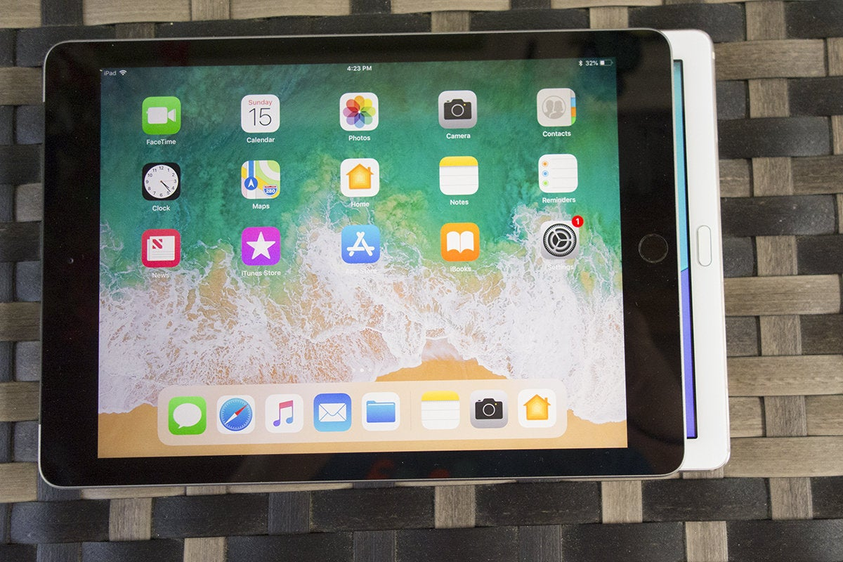 Huawei MediaPad M5 Pro vs  Apple iPad: A premium Android tablet