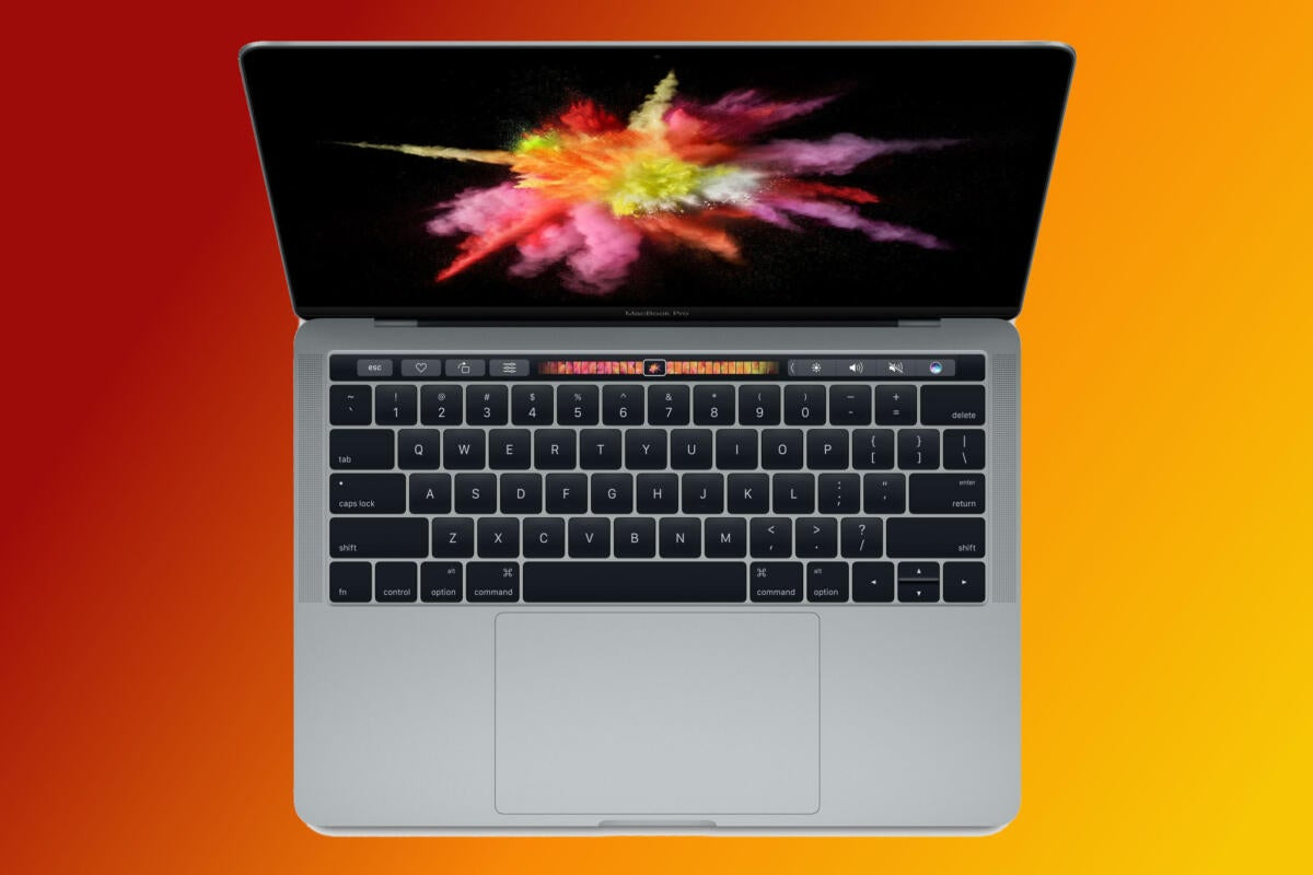 photo image Here's how fast the 2018 MacBook Pro 15 will be