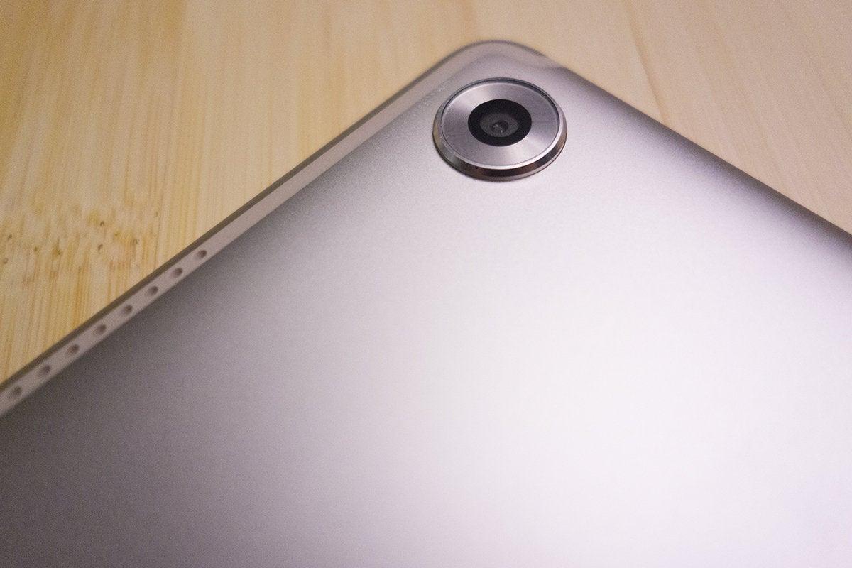 mediapad m5 pro camera