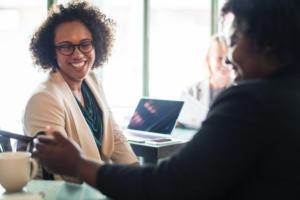 How TIAA invests in women in IT