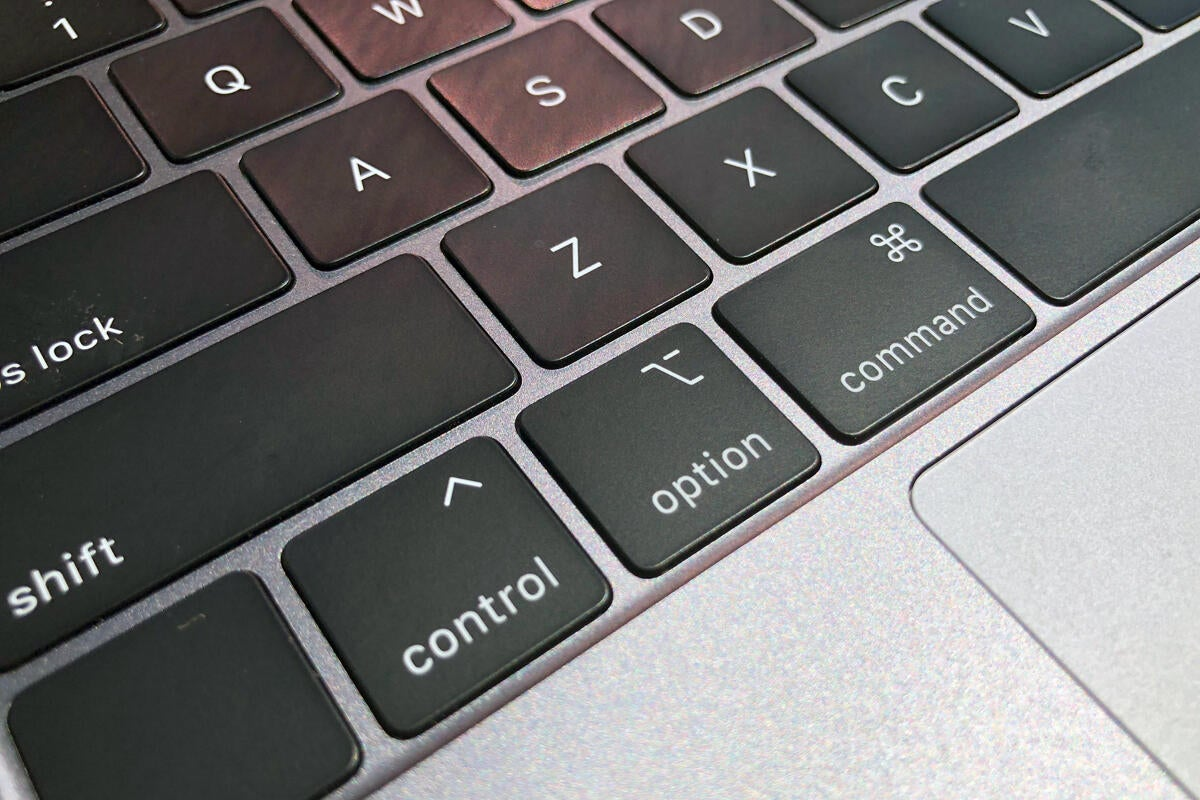 mid 2018 macbookpro keyboard