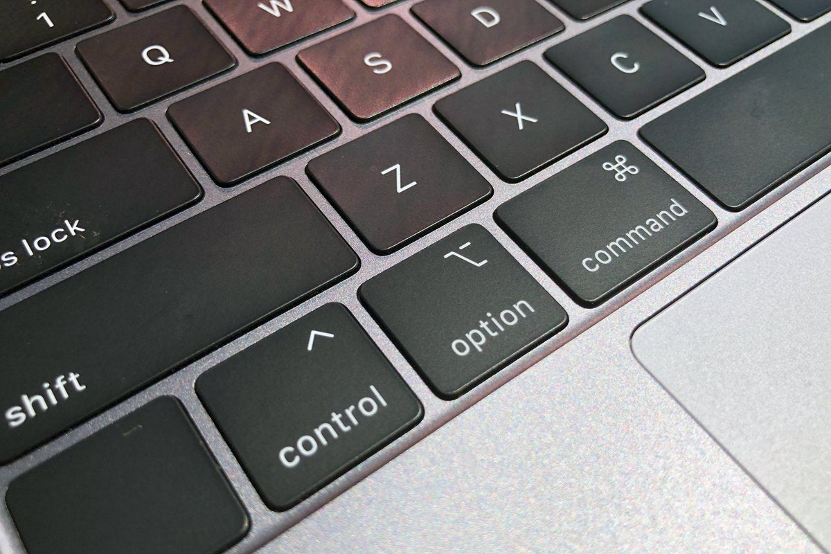 Your Mac won't type U, I, O, J, K, L, and M? Here's why | Macworld