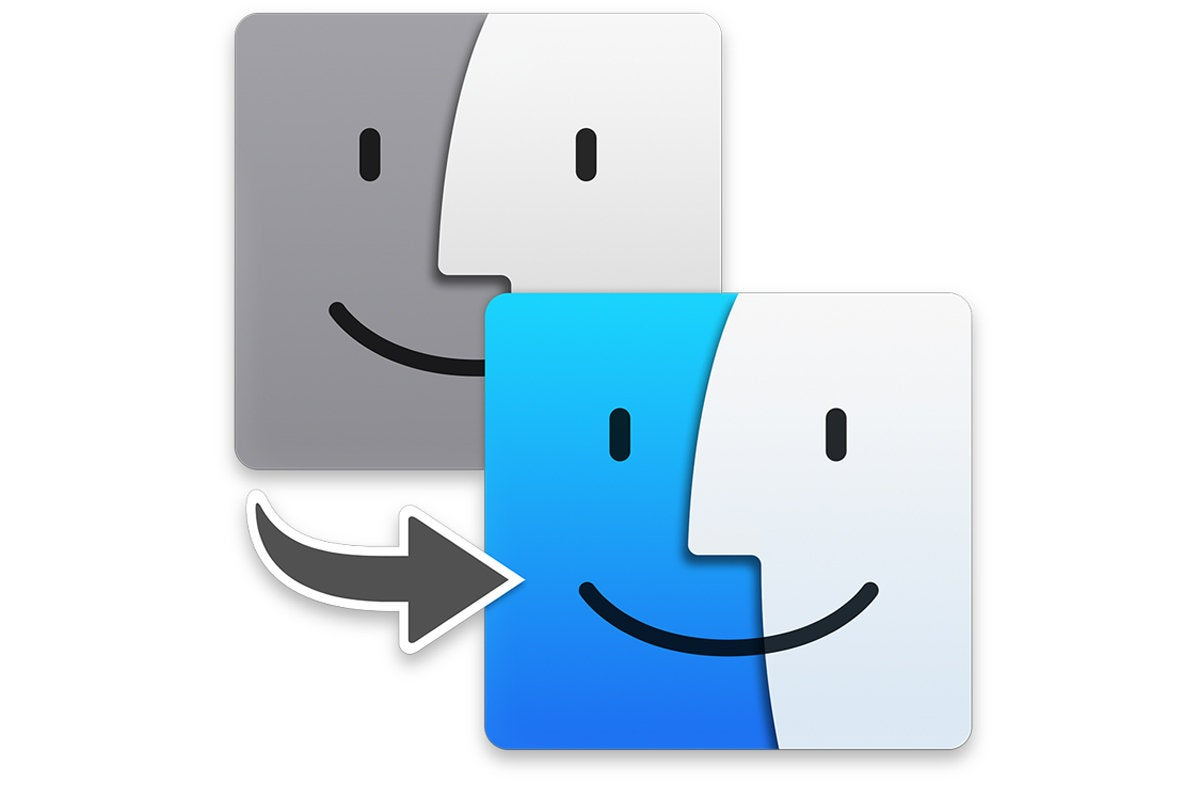 migration assistant mac icon