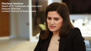Floriana Molone, London School of Economics