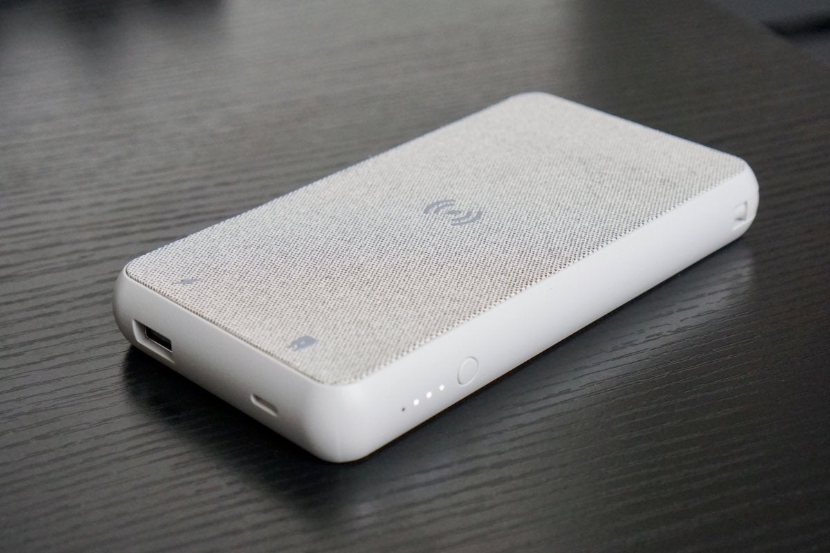 new concept 97d03 35d9b Mophie Powerstation Plus XL review | Macworld