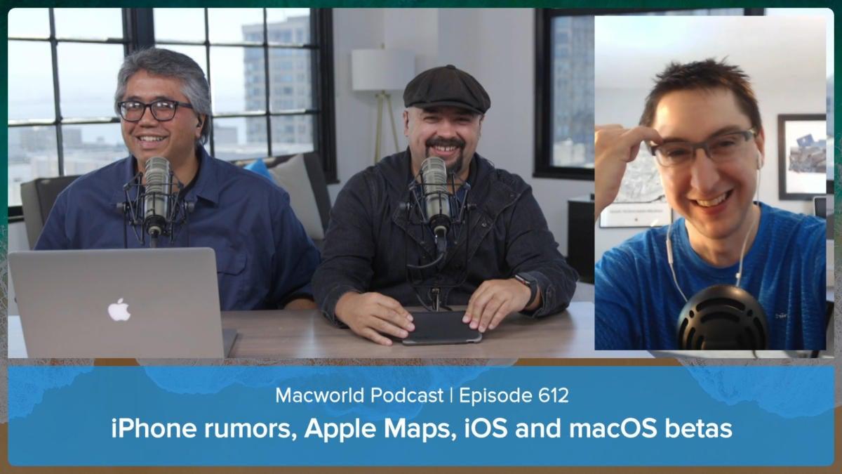Macworld Podcast 612