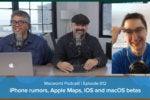 iPhone rumors, new Apple Maps, iOS 12 and macOS Mojave